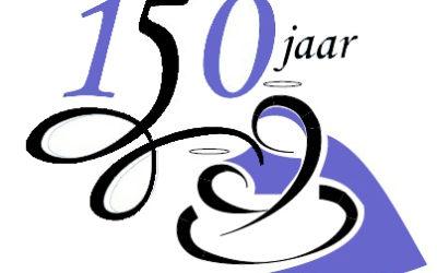 Feestelijk jubileum start op zondag 21 januari!